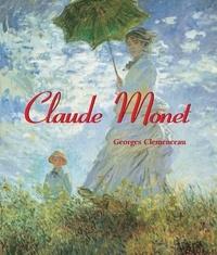 Georges Clemenceau - Claude Monet.
