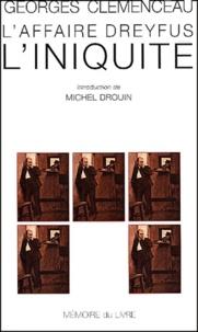 Liniquité. Laffaire Dreyfus.pdf