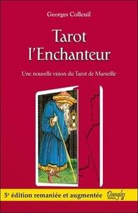 Georges Colleuil - Tarot l'Enchanteur.