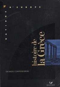 Georges Contogeorgis - Histoire de la Grèce.
