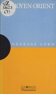 Georges Corm - .