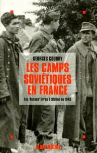 Galabria.be LES CAMPS SOVIETIQUES EN FRANCE. Les
