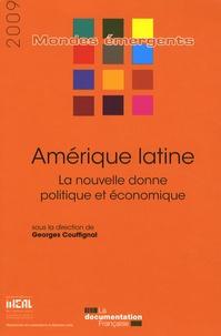 Georges Couffignal - Amérique latine - La nouvelle donne politique et économique.