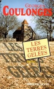 Georges Coulonges - Les terres gelées.
