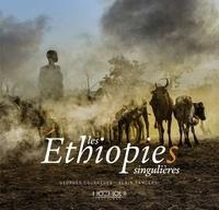 Georges Courrèges et Alain Sancerni - Les Ethiopies singulières.