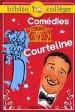 Georges Courteline - Comédies de Courteline.