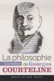Georges Courteline - La Philosophie de Georges Courteline.