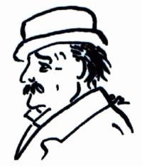 Georges Courteline - .