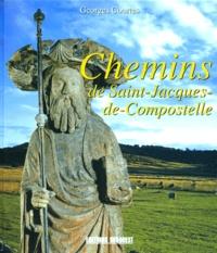 Georges Courtes - Chemins de Saint-Jacques-de-Compostelle.