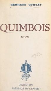 Georges Curtat - Quimbois.