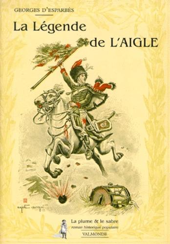 Georges d' Esparbès - .