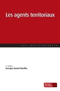 Les agents territoriaux - Georges-Daniel Marillia |