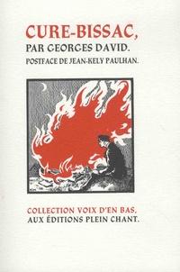 Georges David - Cure-Bissac - La symphonie en sabots.