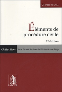 Era-circus.be Eléments de procédure civile Image