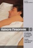 Georges De Mola - Vaincre l'insomnie.
