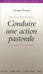 Georges Decourt - .