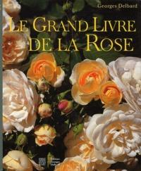 Deedr.fr Le grand livre de la rose Image