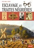 Georges Delobbe - Esclavage et traites négrières.