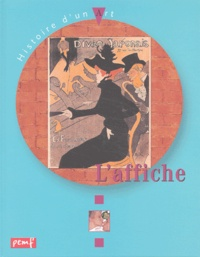 Georges Delobbe - L'affiche.