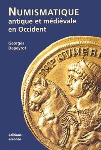 Georges Depeyrot - .