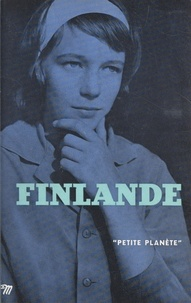 Georges Desneiges et Chris Marker - Finlande.