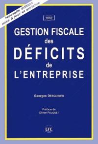 Georges Desquines - .