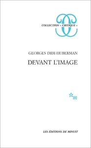 Georges Didi-Huberman - .