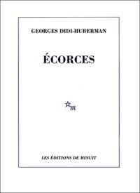 Georges Didi-Huberman - Ecorces.