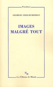 Georges Didi-Huberman - Images malgré tout.