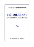Georges Didi-Huberman - L'étoilement - Conversation avec Hantaï.
