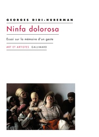 Ninfa Dolorosa - Essai sur la mémoire dun geste.pdf