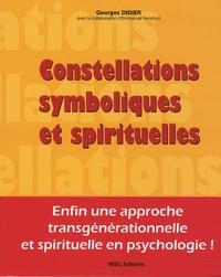 Georges Didier - Constellations symboliques et spirituelles.