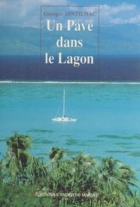 Georges Dintilhac - Un pavé dans le lago.