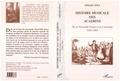 Georges Dole - Histoire musicale des Acadiens - De la Nouvelle-France à la Louisiane, 1604-1804.