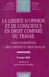 Georges Dole - .