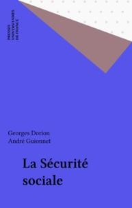 Georges Dorion et André Guionnet - .