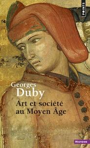 Histoiresdenlire.be Art et société au Moyen-Age Image
