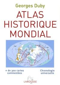 Era-circus.be Atlas historique mondial Image