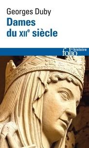 Dames du XIIᵉ siècle.pdf