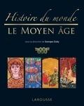 Georges Duby - Le Moyen Age.