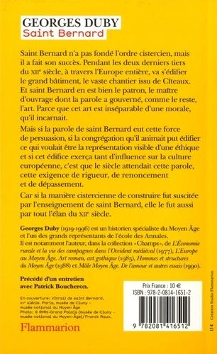 Saint Bernard. L'art cistercien