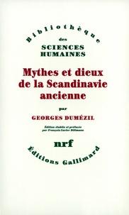 Georges Dumézil - Mythes et dieux de la Scandinavie ancienne.
