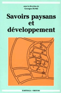 Savoirs paysans et développement.pdf