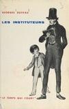 Georges Duveau et Chris Marker - Les instituteurs.