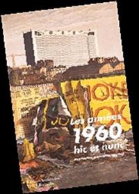 Lemememonde.fr Les années 1960 hic et nunc - Architecture, urbanisme, paysage Image