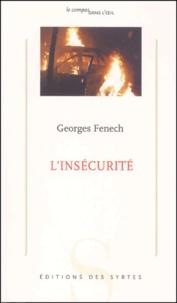 Georges Fenech - .