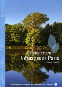 Deedr.fr Balades nature à deux pas de Paris Image