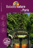 Georges Feterman - Balades nature à Paris.