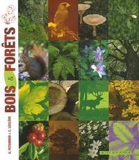 Bois et forêts - Georges Feterman   Showmesound.org