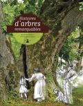 Georges Feterman - Histoires d'arbres remarquables.